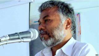 तमिल लेखक पेरुमल मुरुगन
