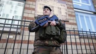 पेरिस पुलिस
