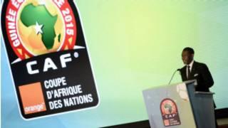 Imikino ya CAF yatangiye muri Guinea