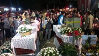 kachin women deaths