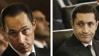 Wanawe Mubarak