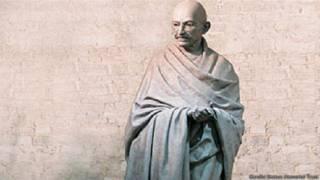 गांधी प्रतिमा