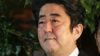 Shugaban Japan Shinzo Abe