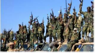 Wanajeshi wa Chad wanadai ushindi dhidi ya Boko Haram