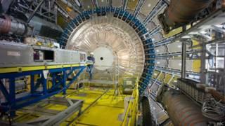 Gran Colisionador de hadrones