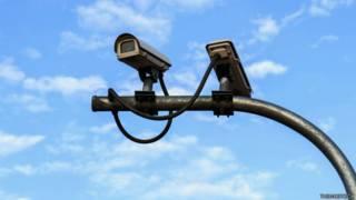 सीसीटीवी कैमरा