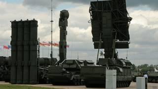 """ЗРК """"Антей-2500"""" , который Россия предлагала передать Ирану вместо С-300ПМУ-1"""