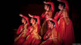 खजुराहो नृत्य समारोह