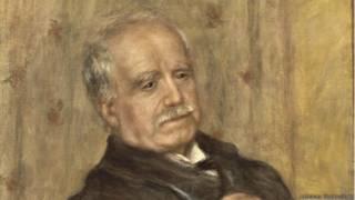 Durand-Ruel by Renoir