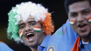 भारतीय क्रिकेट प्रशंसक