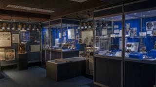 蘇格蘭場犯罪博物館