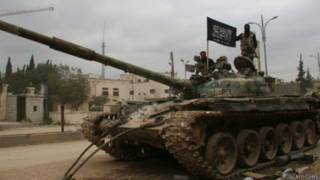 叙利亚和伊拉克目前有两万名外国战士,已成为前往中东外国战士的训练基地。