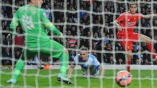 Blackburn Liverpool