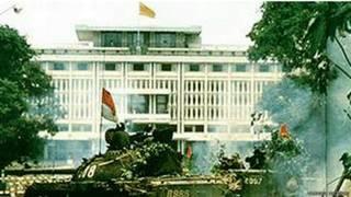 Cuộc chiến Việt Nam