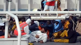 शरणार्थी