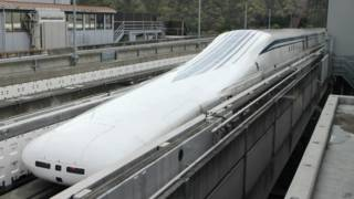 поезд-маглев