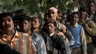 नेपाल में फँसे भारतीय