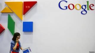 Интернет-компания Google