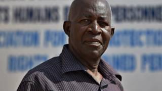 Pierre Claver Mbonimpa avuga ko uwo muhuza niyaza nk'umuhuza bazomwitaba