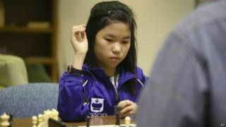 clarissa chess master