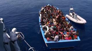 Người di cư