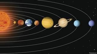 सौरमंडल