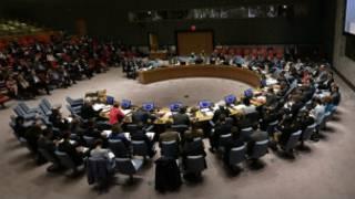 Ubufaransa bushaka ko ONU ifatira ibihano ababangamiye amahoro mu Burundi.