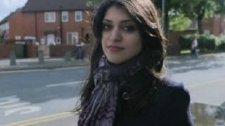 एक्स-मुस्लिम लड़की, सारा