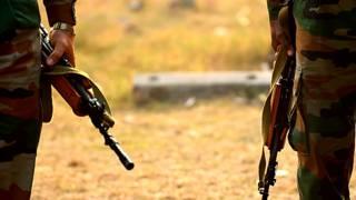 भारतीय सेना के जवान