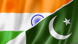इंडिया-पाकिस्तान
