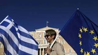 یونان اور یورپی اتحاد کےمذاکرات