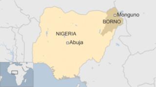 नाइजेरिया