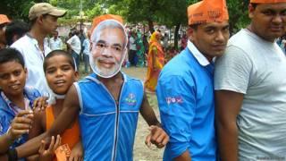 नरेंद्र मोदी की बिहार रैली