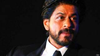 शाहरुख खान, फ़िल्म स्टार