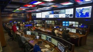 Центр по работе с полезной нагрузкой, НАСА