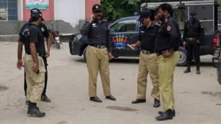 پنجاب پولیس (فائل فوٹو)
