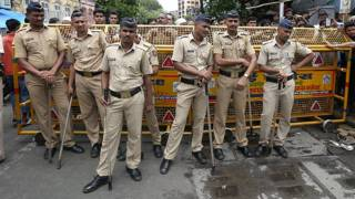 मुंबई पुुलिस