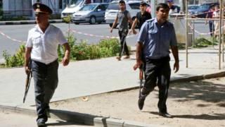 Sentyabr oyi boshidagi hujum natijasida 9 nafar politsiyachi o'ldirilgandi