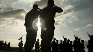 Морська піхота США