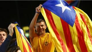 Bầu cử ở Catalonia, Tây Ban Nha
