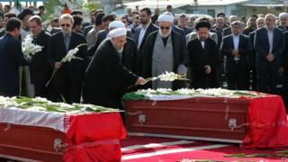 أزمة الحجاج الإيرانيين