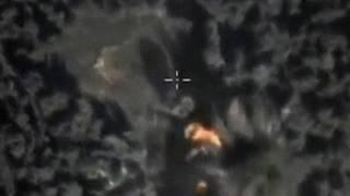 Кадр из видео минобороны России