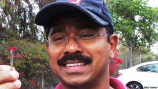 जेबा कुमार