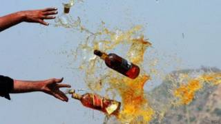 पाकिस्तान शराब