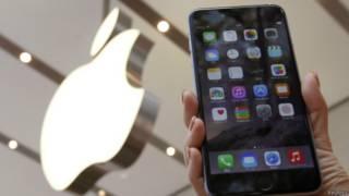 ऐपल आईफ़़ोन