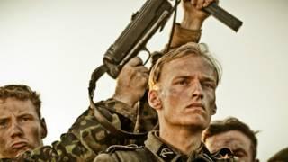 "Кадр из фильма ""1944"""