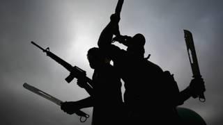 "Боевики ""Исламского государства"""