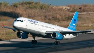 """A321-231 компании """"Когалымавиа"""", разбившийся в Египте. Снимок Эннио Варани/Ennio Varani"""