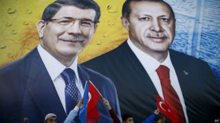 तुर्की में चुनाव