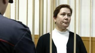 У Москві почали судити директорку Бібліотеки української літератури